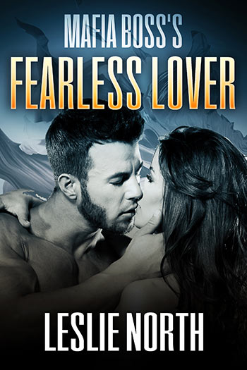 Mafia Boss's Fearless Lover (The Karzhov Crime Family #1)