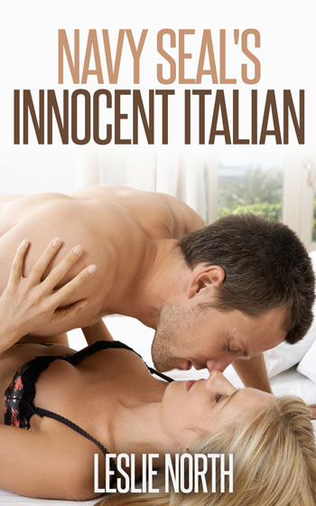 Navy SEAL's Innocent Italian (The Denver Men Series Book #4)
