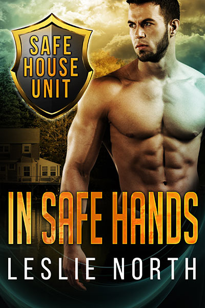 In Safe Hands (The Safe House Unit Series #1)