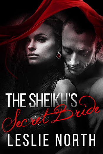 The Sheikh's Secret Bride (The Adjalane Sheikhs Series #1)