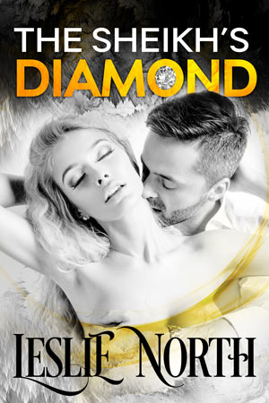 The Sheikh's Diamond (Sheikh's Wedding Bet Series #1)