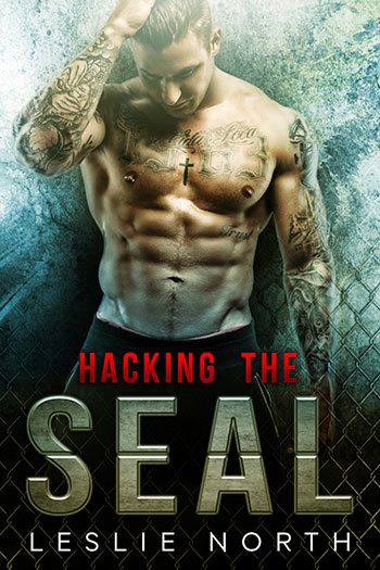 Hacking The SEAL (Saving The SEALs Series #2)