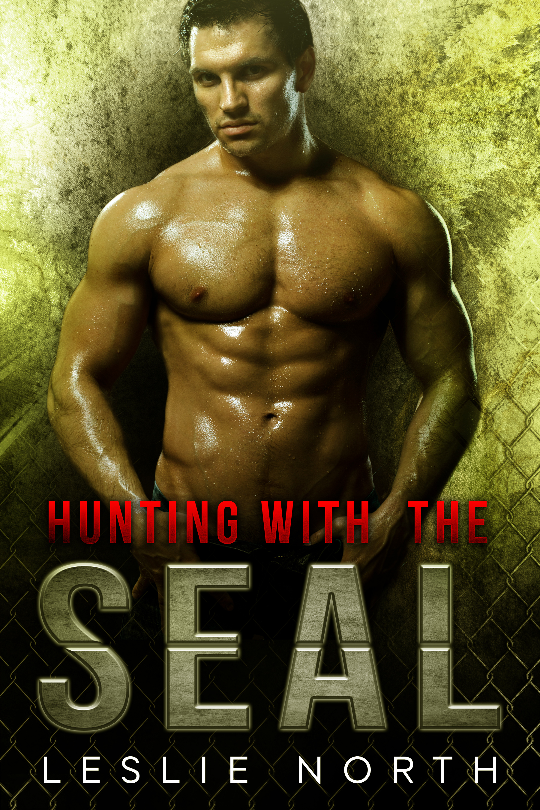 Hunting With The SEAL (Saving The SEALs #4)