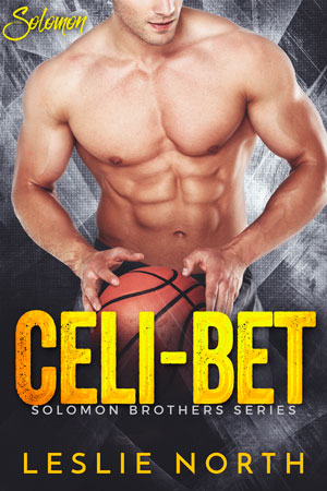 Celi-bet (The Solomon Brothers Series, #2)