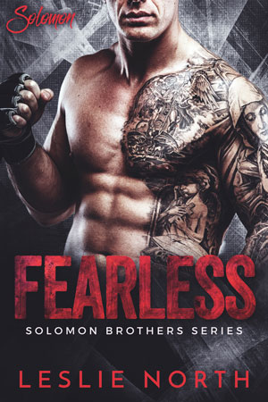 Fearless (The Solomon Brothers Series #3)