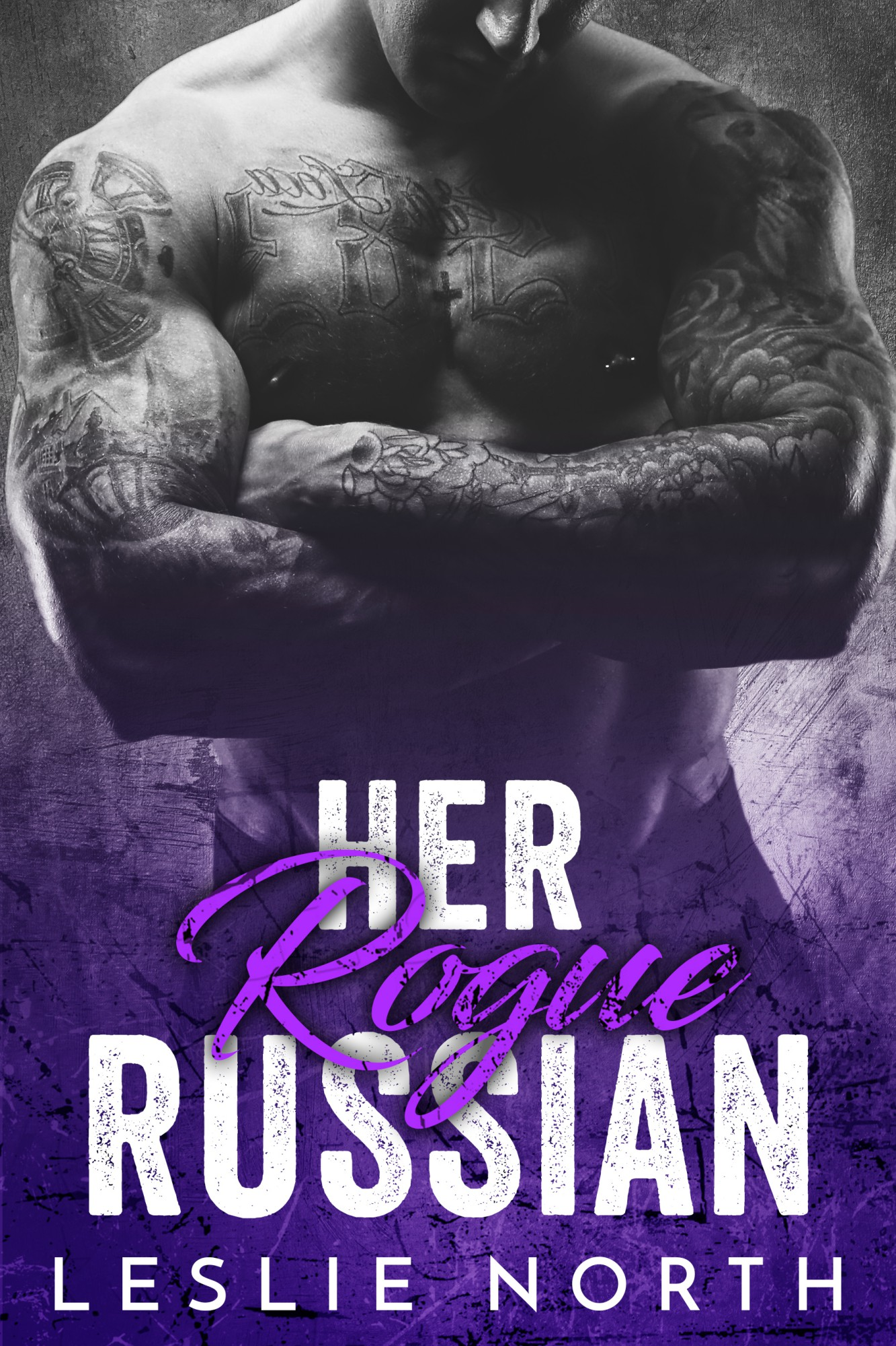 Her Rogue Russian (Karev Brothers Series #2)
