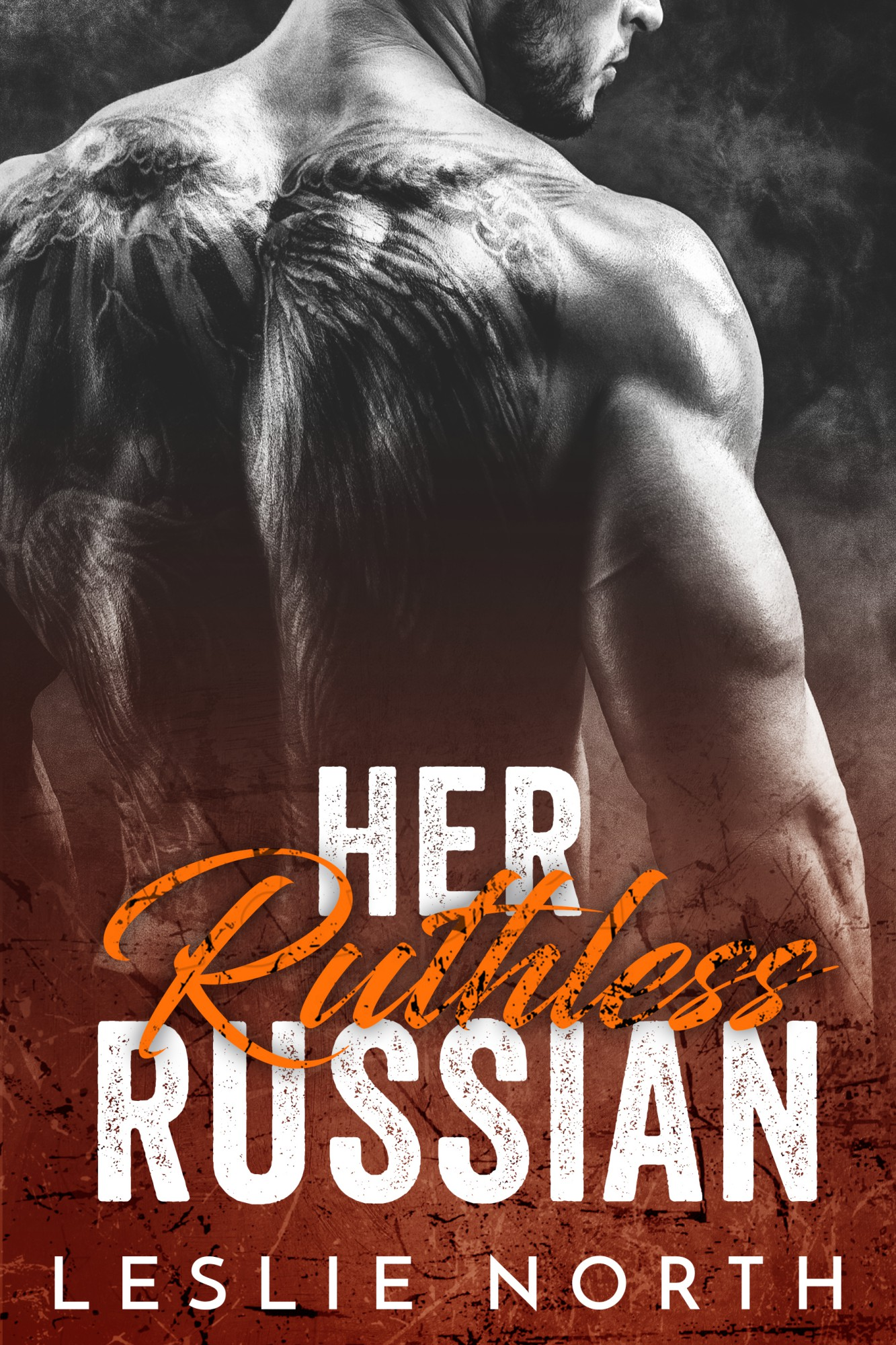 Her Ruthless Russian (Karev Brothers Series Book 1)
