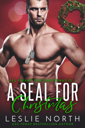A SEAL For Christmas (All I Want For Christmas Is… #2)